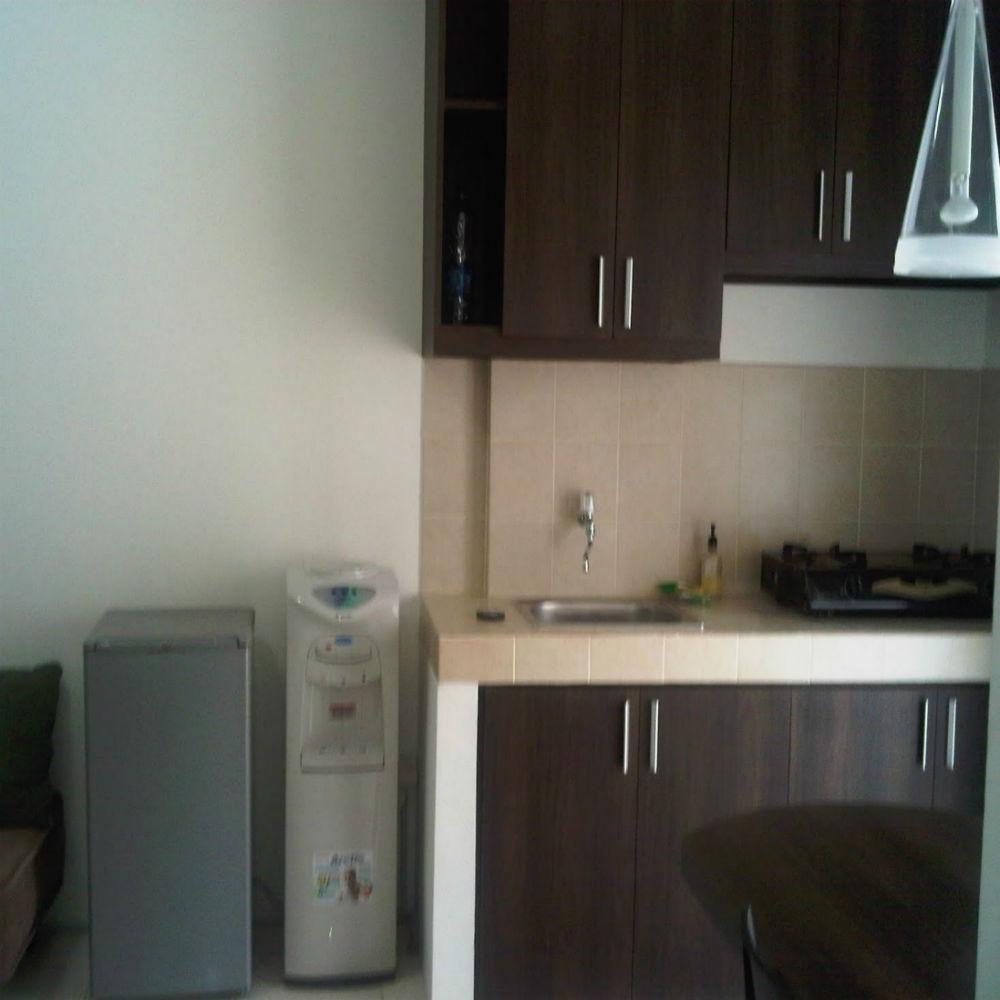 dapur rumah di tanjung duren